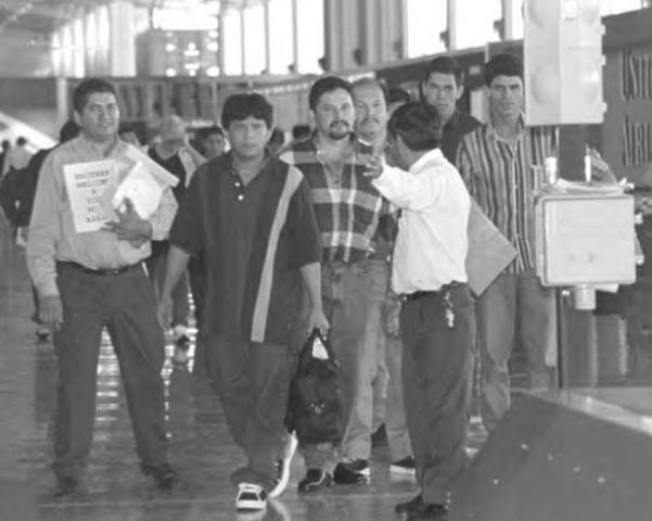 Welfare Reform Act of 1996