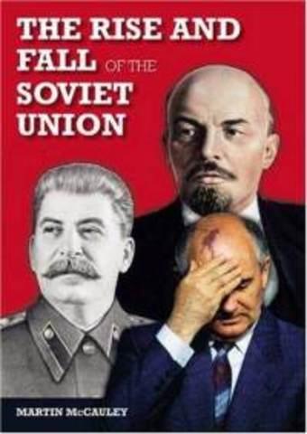 Collaspe of the Soviet Union