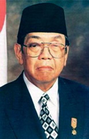 4th k.h abdurrahman wahid