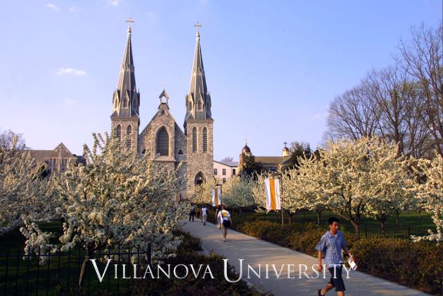 Llegué a la Universidad