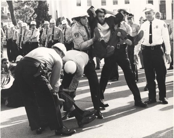 Selma and voting rights act in 1965