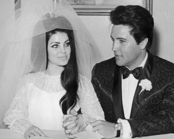 He got married to Priscilla Ann Beaulieu.