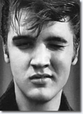 He made two movies, Loving You and Jailhouse Rock.