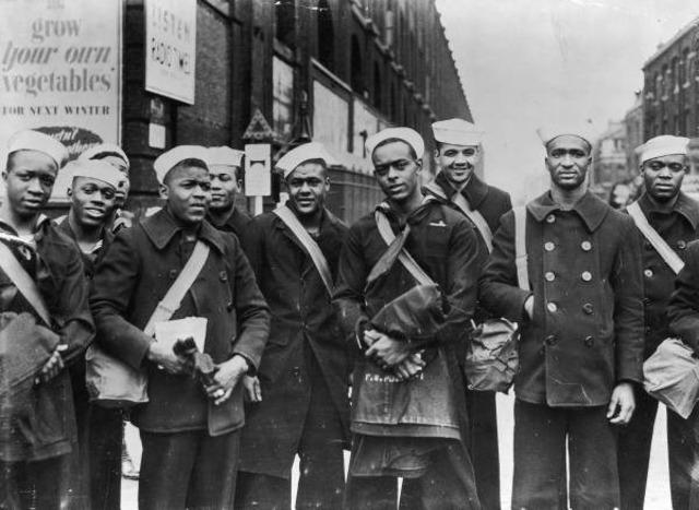 Japan Surrenders in WWII
