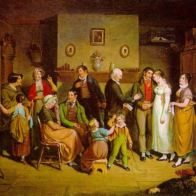 1820-1829 timeline