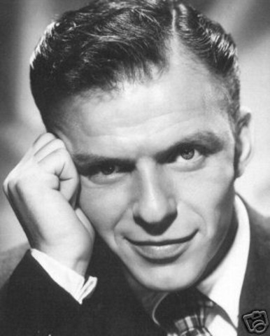 Sports and Music: Frank Sinatra starts his solo career