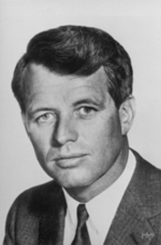 World Events: Robert Kennedy Assissnation
