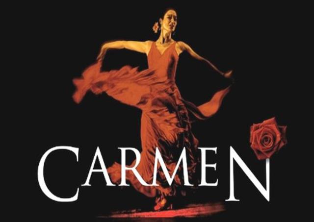 "The Adventures of ""Carmen"""