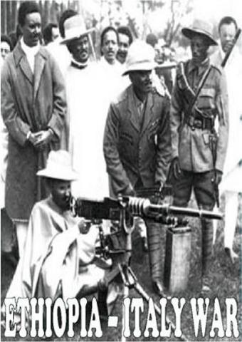 Italian Invasion on Ethiopia