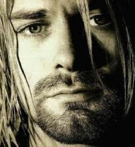 Sports and Music: Kurt Cobain commits suicide