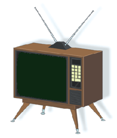 Television Boom