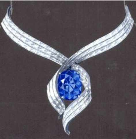 •Hope Diamond is Donated to the Smithsonian
