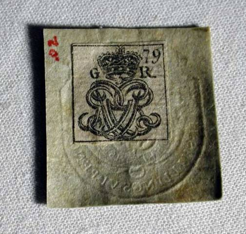 Stamp Act (Continued)