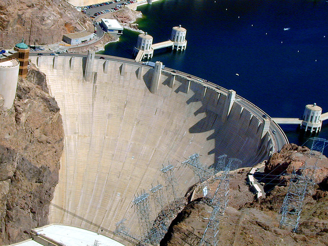 Science and Technology: Hoover Dam