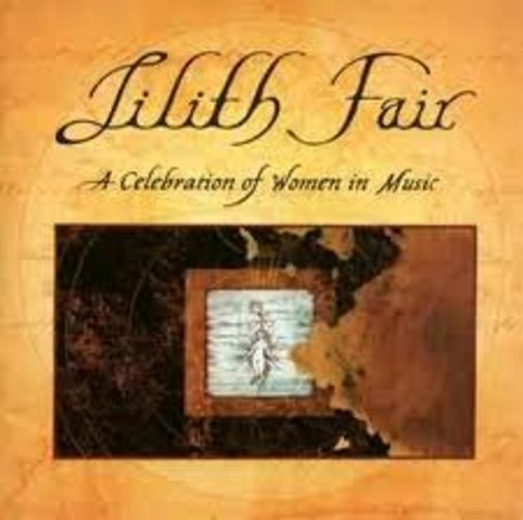 Sports and Music:Lilith Fair
