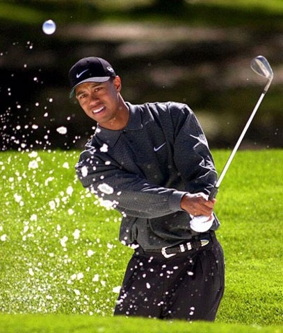 Sports and Music:Tiger Woods wins masters tournament