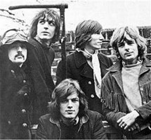 Sports and Music: Pink Floyd