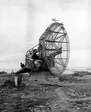 Wartime Science and Technology