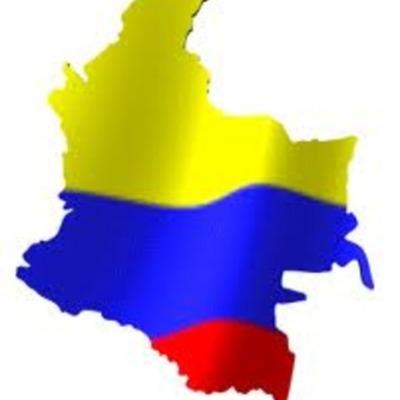 LOS PRESIDENTES DE  LA FRENTE DE COLOMBIA timeline