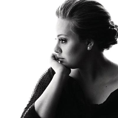Adele's carreer timeline