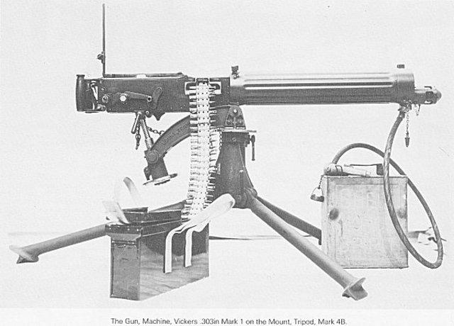 The New Technology of Warfare