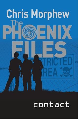 Pheonix Files-Contact