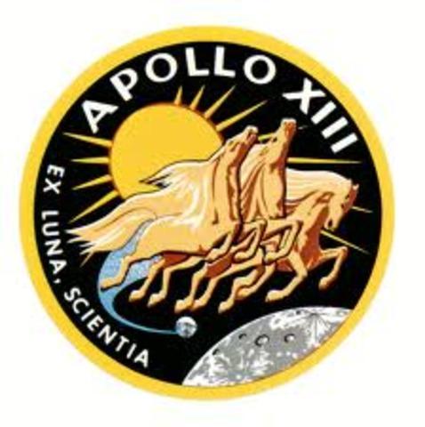 Apollo 13 阿波羅十三號