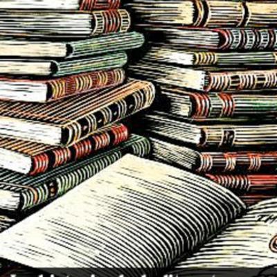 Historia de la literatura timeline