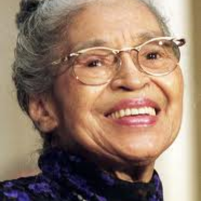 The History of Rosa Parks timeline