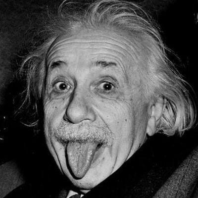 Einstein's Life timeline