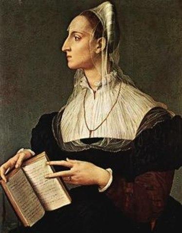 Bronzino (Agnolo di Cosimo): c.1520-1580