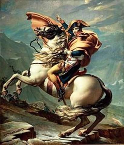 Jacques Louis David: c.1765-1850