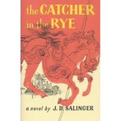 The Catcher In The Rye Timeline