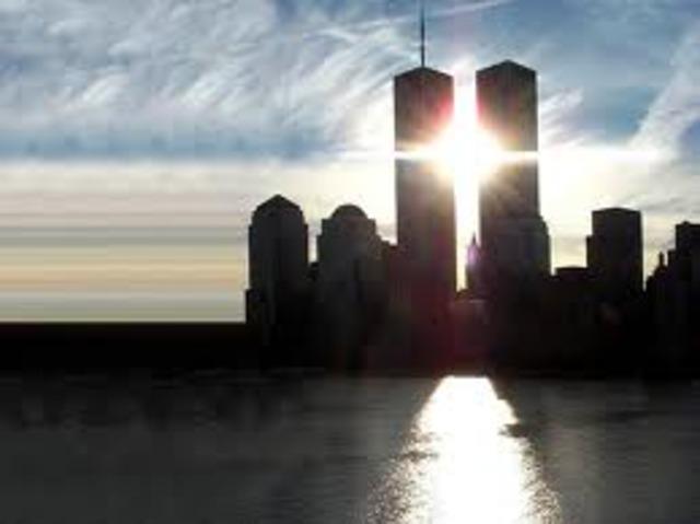 September 11, terrorist attack