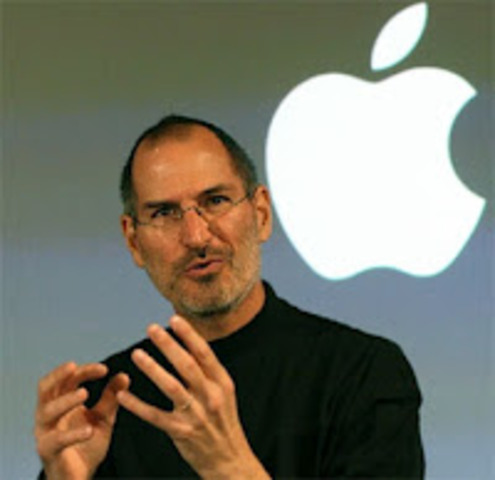 Nacimiento Steve Jobs