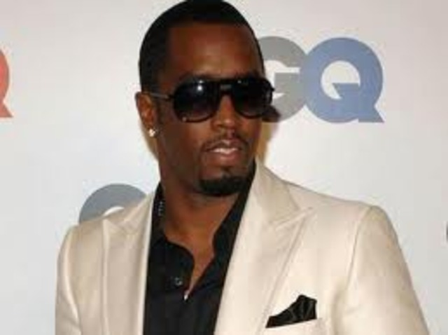 Sports and Music: P. Diddy holds #1 for six weeks on the Billboard top 100