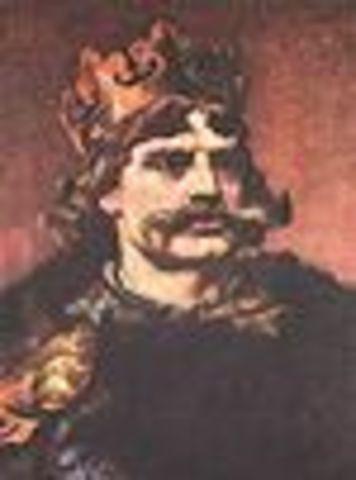 Panownie Bolesława Chrobrego