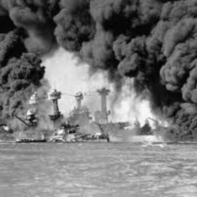Attack on Pearl Harbor timeline