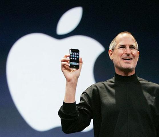 Steve Jobs es despedido de Apple