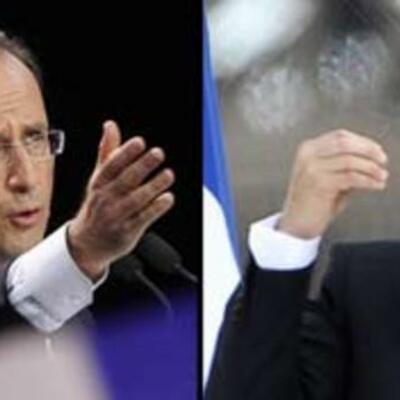 Francia al voto- 12 mesi di colpi di scena timeline