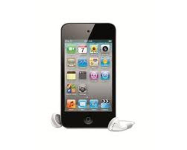 Got my first ipod 4th generation (new)