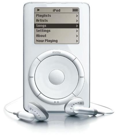 El Lanzamiento De Ipod - Steve Jobs