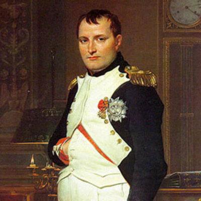 Napoleon Bonaparte - Timeline by Andrew