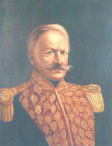 José María Obando