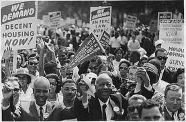 Civil Rights Acts of 1968