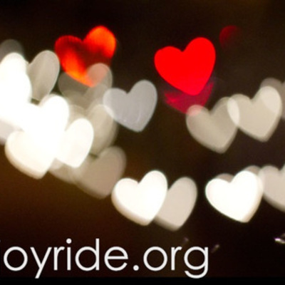 The 2012 Joyride timeline