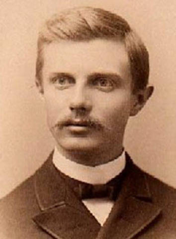 Frederick Jacksom Turner