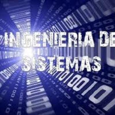 INGENIERIA DE SISTEMAS  timeline