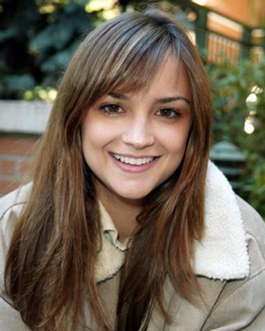Jennifer Katherine Gates