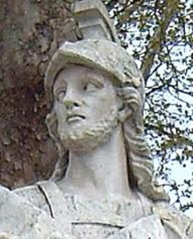 Iñigo Arista (816*-851) Dinastía Iñiga